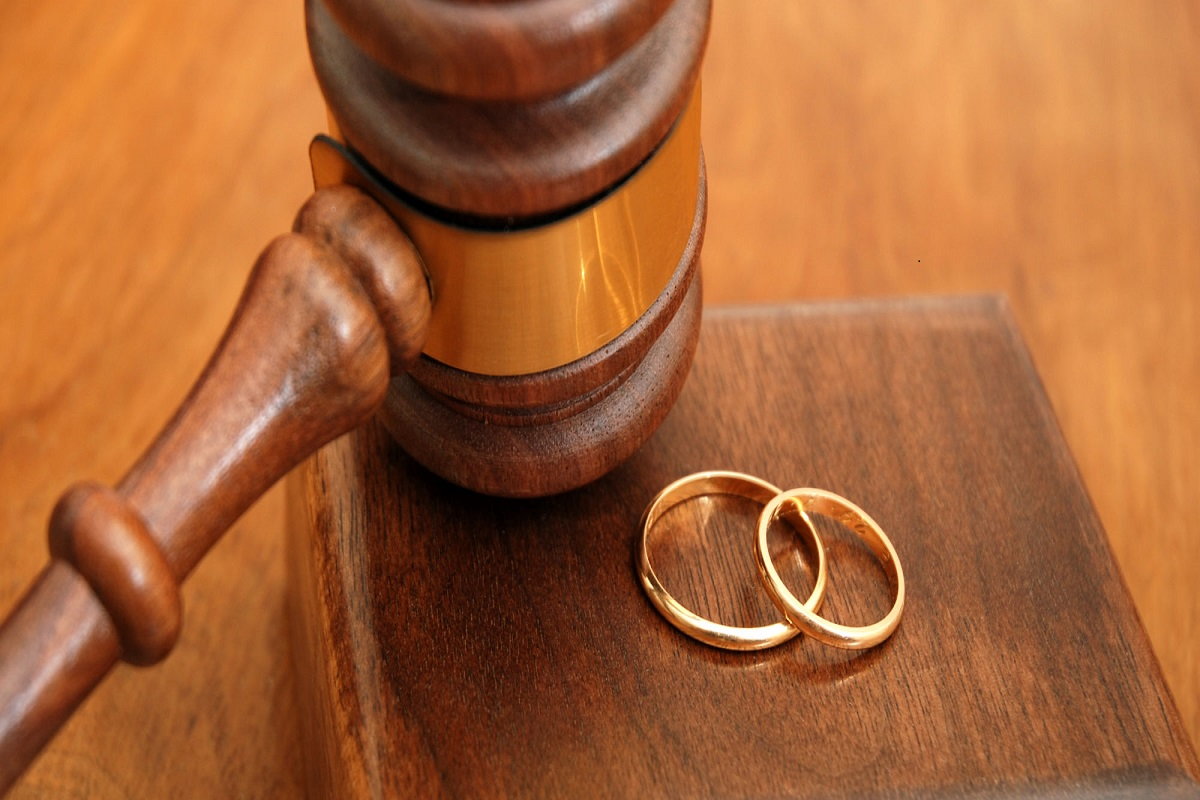 Court Marriage process in Delhi